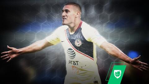 """'Nico' Castillo contundente: """"Soy un profesional y la U. Católica es al único que no traicionaré"""""""