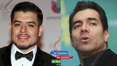 Así termina el pleito entre Noel Torres y Omar Chaparro: parte 2