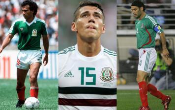 No al 'Tri': jugadores que rechazaron vestir la playera de la Selección de México