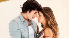 Michelle Renaud y Danilo Carrera llegan con Quererlo Todo a Univision
