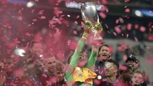 Adrián: de no tener equipo a ser el héroe del Liverpool