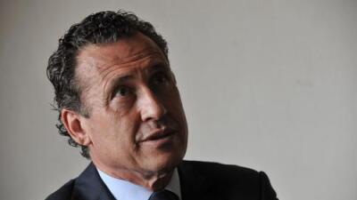 Jorge Valdano avergonzado de la organización del fútbol argentino