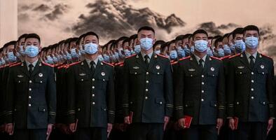 ¿Está China creando soldados con modificaciones genéticas? El jefe de inteligencia de EEUU cree que sí