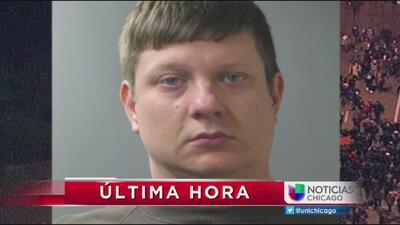 Imputan seis cargos de asesinato a Jason Van Dyke