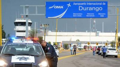 Comunidad de Durango en el sur de California, consternada por el accidente del avión de Aeroméxico