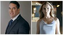 ¿Crees que los famosos no pierden el control? Marjorie de Sousa y Eduardo Santamarina te harán cambiar de opinión