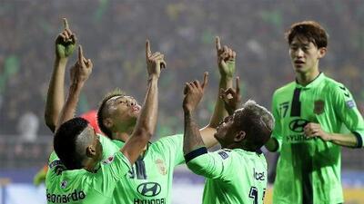 La K-League: refrigeradores, estufas, lavadoras y microondas como clubes de fútbol