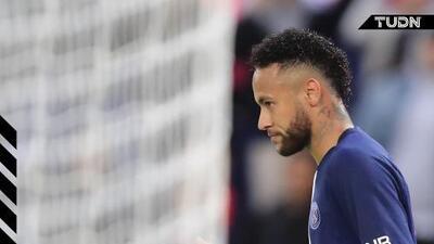Archivan denuncia contra Neymar por agredir a un aficionado