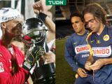 Pachuca le recuerda al América el título que no ganó y ellos sí