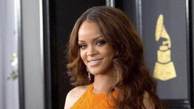 Rihanna sueña con ser madre y habla de su noviazgo con un multimillonario árabe