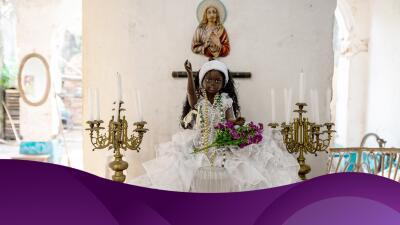 ¿Qué es la Santería?