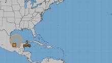 Disturbio en la costa de México pudiera afectar el estado de Texas los próximos días