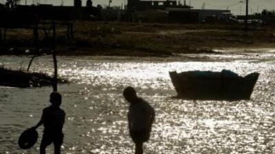 Se degrada tormenta tropical Ileana y se aleja de costas mexicanas