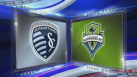 Sporting KC vs. Seattle Sounders – Resumen y goles