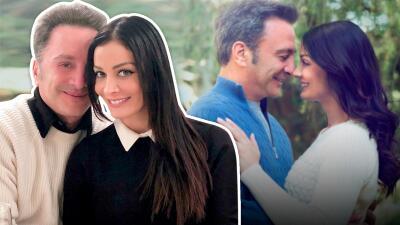 Un fugaz compromiso con final abrupto: Dayanara Torres y su truncada historia de amor con Louis D'Esposito
