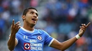 Joao Rojas jugará con Talleres de Córdoba