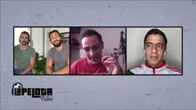 Ep. 010: Los mexicanos que entrenan a James, Cuadrado y... ¡Adriana Lima!
