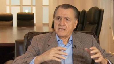 Muere el exgobernador de Puerto Rico Rafael Hernández Colón