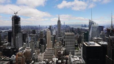 Jackie Guerrido revela los secretos mejor guardados de Nueva York