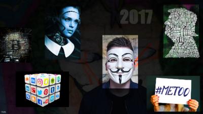 Cibersociedad y Tecnología en 2017