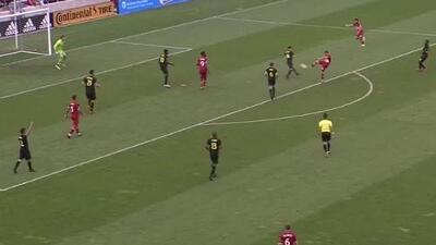 Djordje Mihailovic la baja con el pecho y consigue un golazo para adelantar a Chicago Fire
