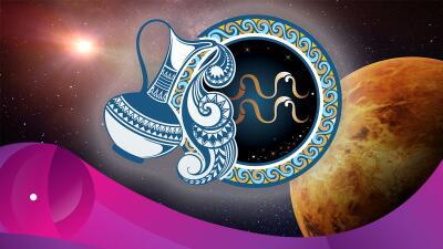 Venus entra en Acuario y nos llena de amor libre, sin ataduras