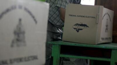 Hondureños en Miami, a la expectativa por los resultados de las elecciones presidenciales en su país