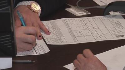 Consulado mexicano en Sacramento invita a sus connacionales a registrarse para votar en las elecciones