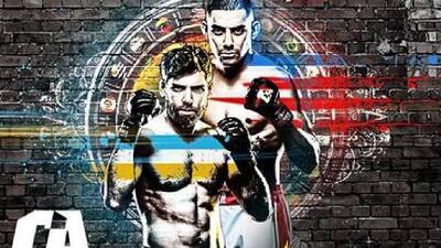 Descubre los nuevos combates para el evento por el campeonato mundial de peso pluma