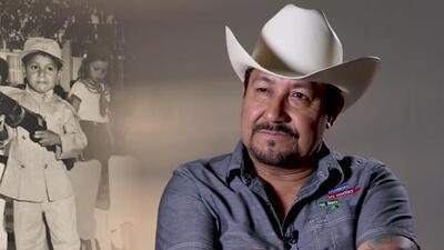 La increíble historia de superación de Andrés Maldonado, 'El Feo' de Univision Radio