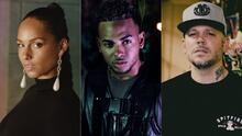 Alicia Keys, Ozuna, Fito Paez y Residente se suman a la lista de artistas confirmados para los Latin GRAMMY