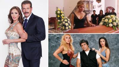 Las telenovelas que queríamos ver con otro final