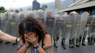 Casi 200 organizaciones de derechos humanos en Venezuela piden a Michelle Bachelet que remita el informe a la Corte Penal Internacional
