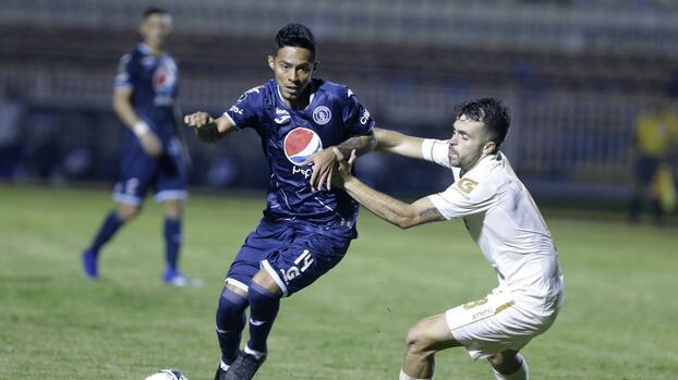 DT de 23 años clasifica al Real Estelí a la Concacaf Champions League 2021