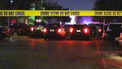 Última Hora: Por herida de bala muere una persona en los apartamentos Rosemont de Highland Park