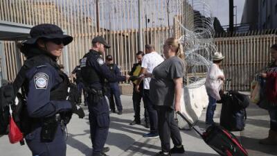 """""""Los carteles ganan dinero explotando niños de EEUU"""": condenan a estudiante que se volvió narco y coyote"""