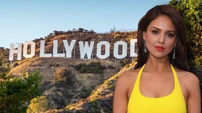 A Eiza González le han pedido pruebas de ADN en Hollywood para probar que es latina