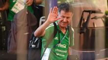 Osorio, el estudioso del fútbol que se aleja del Tri