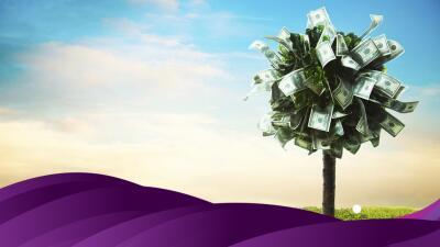 Decretos para atraer el dinero