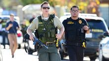 Olor a pólvora, llantos y terror en las miradas: el ataque en San Bernardino contado por la policía