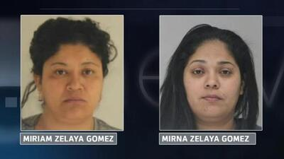 The latest on 'Lady Frijoles' arrest