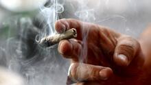 Legisladores de Nueva York aprueban la legalización de la marihuana de uso recreativo