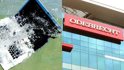 Top Brazilian prosecutor won't rule out Odebrecht corruption