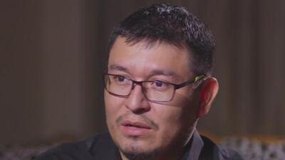 Poco antes de ser arrestado, esposo de periodista asesinada en El Salvador niega ser el autor del crimen
