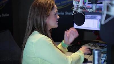 Maria Esther entrevista a El Dasa en #masvariedad!