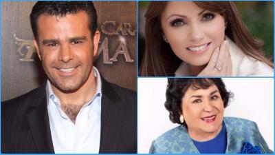 11 famosos de telenovela que decidieron incursionar en la política