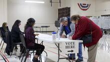 Grupos de Florida seguirán inscribiendo votantes por internet para evitar el contagio con coronavirus
