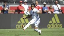 El Salvador convoca a jugador estadounidense