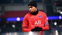 """¿Se va del PSG? Mbappé: """"Lo estoy meditando"""""""