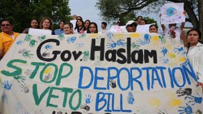 Una dura ley antiinmigrante en Tennessee otorgará poderes especiales a la policía para detener a indocumentados a partir de 2019